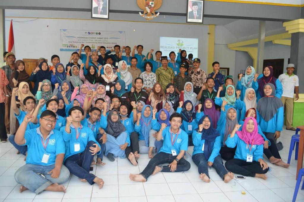 Sampai Jumpa di Indonesian Student Summit 2016